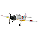 Flyzone Aircore Zero White Complete Airframe  FLZA3908