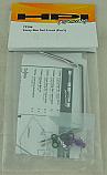 HPI Racing RS4 Pro 3 4WD Touring Car Front Sway Bar Set HPI72294