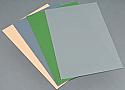K+S Micro Fine Sanding Film Assortment (5 types, .5 to 44 micron) K+S4301