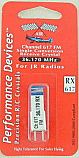 JR 36Mhz Channel 617 (36.170) FM Receiver Crystal by Performance Devices