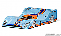 Protoform AMR-12 Lightweight Clear Body 1/12 On-Road Car