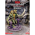 Dungeons & Dragons: Rage of Demons: Demogorgon Unpainted Miniatures Set GF971049