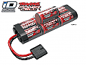 Traxxas Power Cell 3 Series iD 8.4V 3300mAh 7-Cell NiMH Hump Battery  TRA2941X