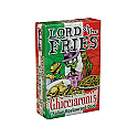 """Lord of the Fries: """"Ghicciaroni's"""" Italian Expansion by Cheapass Games PSICAG225"""