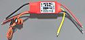 Ace/Thunder Tiger BLC-40 LiPo Ready Brushless Helictoper ESC TTR8041-H