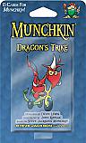 Munchkin: Dragons Trike Blister Pack Expansion by Steve Jackson Games  SJG4251