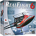 Great Planes Realflight G6 R/C Flight Simulator w/Heli Megapack &USB Interlink Controller (Mode 1 - Europe) GPMZ4463