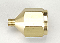 "1/4"" Compresssor Adaptor for Air Brushes"