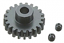 Castle Creations 21T Mod-1 5mm Bore 1/8th Scale Brushless Motor Pinion Gear CSE010-0065-12