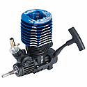 LRP Z.21R SPEC.3 1/8th Scale Pullstart Nitro Engine 2.12HP/34,900 RPM LRP32172