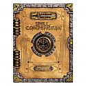 Dungeons & Dragons v3.5 Premium Reprint Spell Compendium WOCA35770000 D&D
