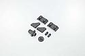 Kyosho Blizzard DF-300 Plastic Parts Set (EV)