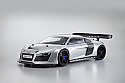 Kyosho Inferno GT2 Race Spec Audi R8 LMS 1/8th Scale RTR On-road Nitro Car KYO31835B
