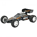 HPI Racing 1/32nd Scale Clear Body/Wing Set/Q32 Buggy  HPI114283