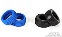 "Pro-Line Suburbs 2.0 2.2/3.0"" MX Blue Groove 1/10th Scale Short Course Truck Tires PRO117116"