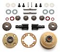Team Associated Gear Differential Kit/RC10B5/B5M  ASC91461
