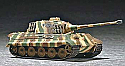 1/72nd Scale German Sd.Kfz 182 King Tiger Tank Model Kit