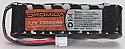 Dromida NiMH 6C 7.2V 1300mAh Battery/BX/MT/SC  DIDC1033
