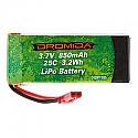 Dromida 850mAh 1S 3.7V LiPo Battery/Vista UAV Quadcopter  DIDP1105