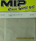 MIP Losi Front Shock Shaft .60  MIP1050