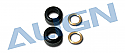 Align 600/600N 90° Damper Rubber  AGNHN6098