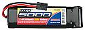 Duratrax NiMH Onyx 8.4V 5000mAh Battery Stick w/TRA Plug  DTXC2068