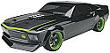 HPI Racing 1969 Mustant Ready-Ro-Run 2.2HP 1/10th Scale 4WD Nitro Touring Car HPI112619