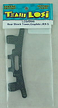 Team Losi JRX-S Graphite Rear Shock tower