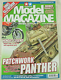 Tamiya Model Magazine International Issue 175 May '10