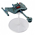 A Call to Arms: Star Fleet Klingon FD7 Fast Cruiser Miniatures  ADB32008