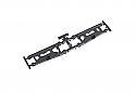 Team Durango 1/10 Scale Left/Right Type B Suspension Arms/DEX210F/V3 TDRTD330594