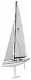 Thunder Tiger Voyager II 1M R/C Cup Yacht TTR5552