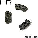 Hot Racing Graphite Slipper Clutch/Traxxas Revo/T-Maxx  HRATRX15GS
