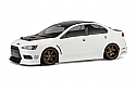 HPI Racing Mitsubishi Lancer Evolution X CLEAR Body 200mm