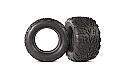 """Traxxas 1/10th Scale Talon Tires w/Inserts 2.8""""/Jato  TRA3671"""