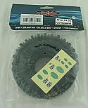 "RC4WD Interco Super Swamper 2.2"" TSL/Bogger Scale Tire (Single) RWDZ-P0026"
