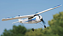 Flyzone Aircore Principle Trainer R/C Airplane Airframe FLZA3903