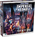 Star Wars Imperial Assault: Heart of the Empire Expansion Set by Fantasy Flight Games FFGSWI46