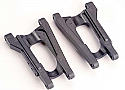 Traxxas 1/10th Scale Rear Long Suspension Arms (2)/TRX-1  TRA2750