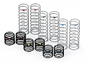 Pro-Line Powerstroke Rear Spring Assortment Slash/Slash 4x4
