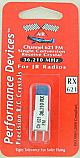 JR 36Mhz Channel 621 (36.210) FM Receiver Crystal by Performance Devices