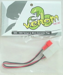 Venom Racing Micro to Tamiya (White) Converter Cable VNR1606