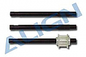 Align T-Rex 450 Tail Rotor Shaft Set