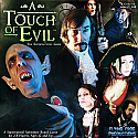 A Touch of Evil Supernatural Board Game by Flying Frog Productions FFP0201