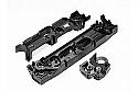 Tamiya TL-01/TL01 A Parts Chassis