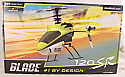 Blade 120 SR RTF 2.4Ghz Fixed Pitch Helicopter BLH3100