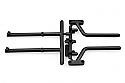 Axial Racing Wraith Tube Frame Brace Set