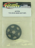 Associated TC6 Spur Gear 48P 80T