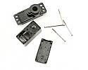 Hitec Case Set/65HB/65MG  HRC55418