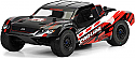 Pro-Line Racing  EVO Short Course Clear Body  PRO3413-00